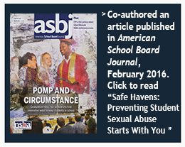 Cover of American School Board Journal
