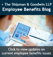 Click to view the employee benefits update
